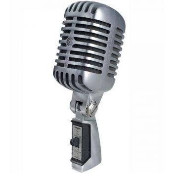 SHURE 55SH II SERIES II Microfono Dinamico Vocal SH55