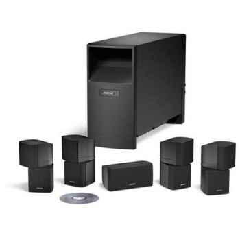 BOSE AM-10-IV-NEGRO Sistema acustico.amplificado AM10  IV