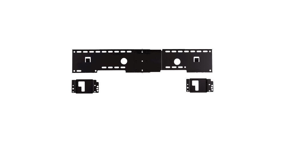 YAMAHA SPM-K30 Negro Soporte Pared Para YSP-5600/4100/5100