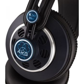 AKG K240 MKII details
