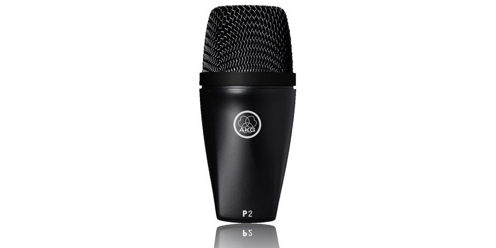 AKG PERCEPTION P-2 Microfono Instrumentos Esp. Percusion Akg P2