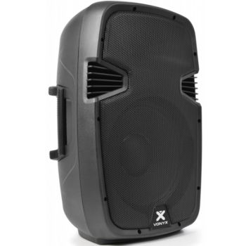 Vonyx SPJ-1200ABT MP3 Altavoz Activo Hi-End 12