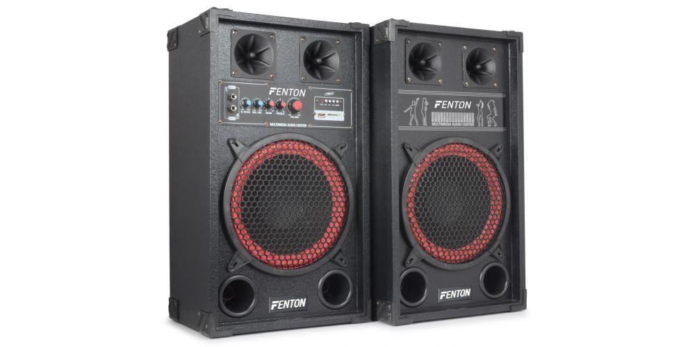 Fenton SPB-10 Conjunto Altavoces Activos 10