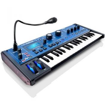 Novation Mininova Sintetizador Analógico