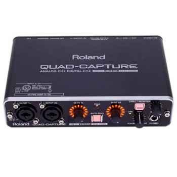 Roland UA 55