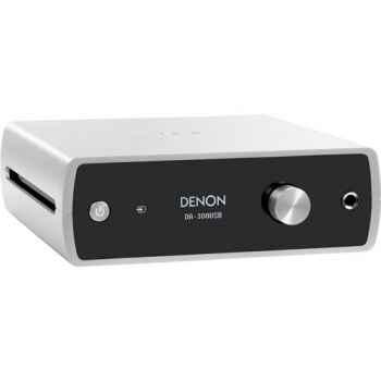 DENON DA300 USB Conversor Digital