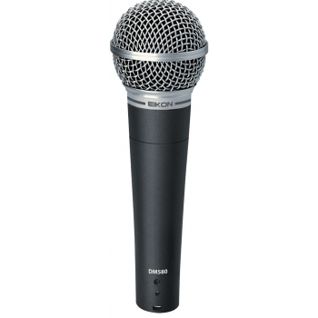 Eikon DM580 Micrófono Vocal By Proel
