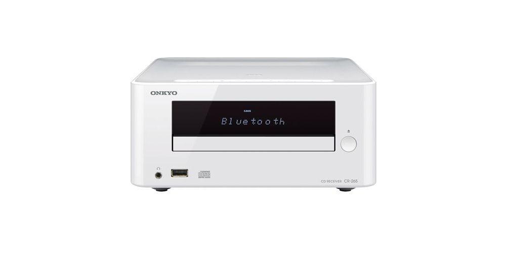 cs265 onkyo w amplificador
