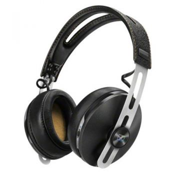 SENNHEISER MOMENTUM M2 AEBT WIRELESS BLACK ( REACONDICIONADO )