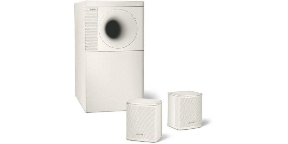 BOSE AM-3-V BLANCO. Sistema acustico  AM3 V