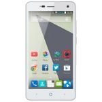 ZTE BLADE L3 Smartphone Libre Blanco 5 Pulgadas Quad Core
