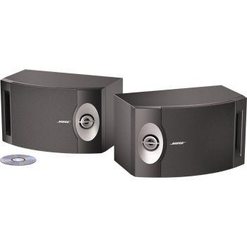 DENON Equipo HiFi PMA520 SI + DCD520 SI + BOSE 201 altavoces HiFi