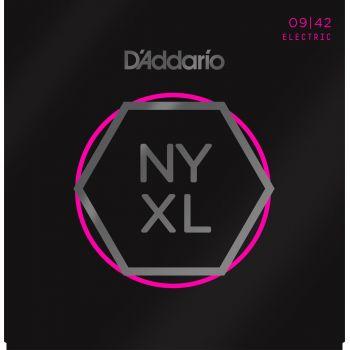 D Addario NYXL0942 (09-42) Cuerdas Guitarra Eléctrica