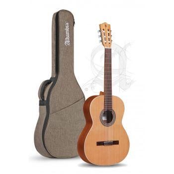 Alhambra Z-Nature Guitarra Clásica Española + Funda