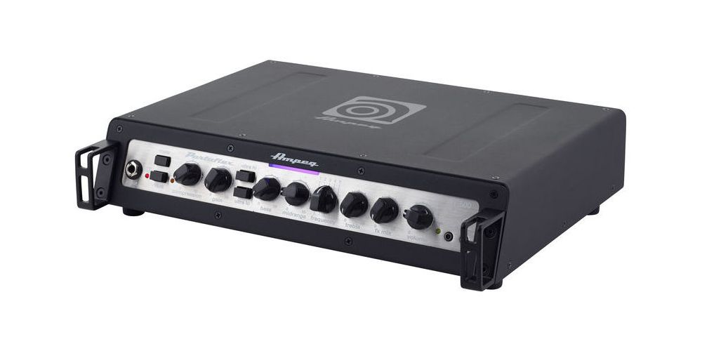 ampeg pf 500 mosfet preamp