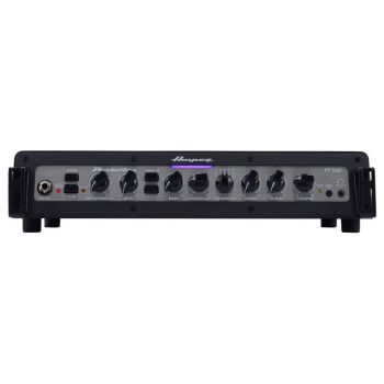 AMPEG PF-500 Mosfet Preamp 500W Head