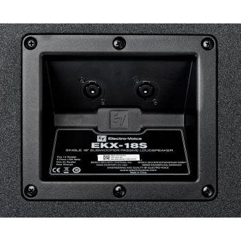 ELECTRO VOICE EKX 18S Subwoofer Pasivo