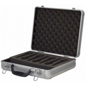 Dap Audio Case for 7 Microphones D7304S