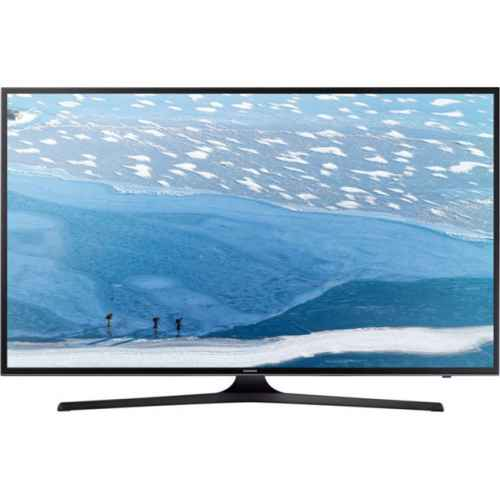 SAMSUNG UE65KU6000 Tv Led UHD 4K 65 Smart Tv