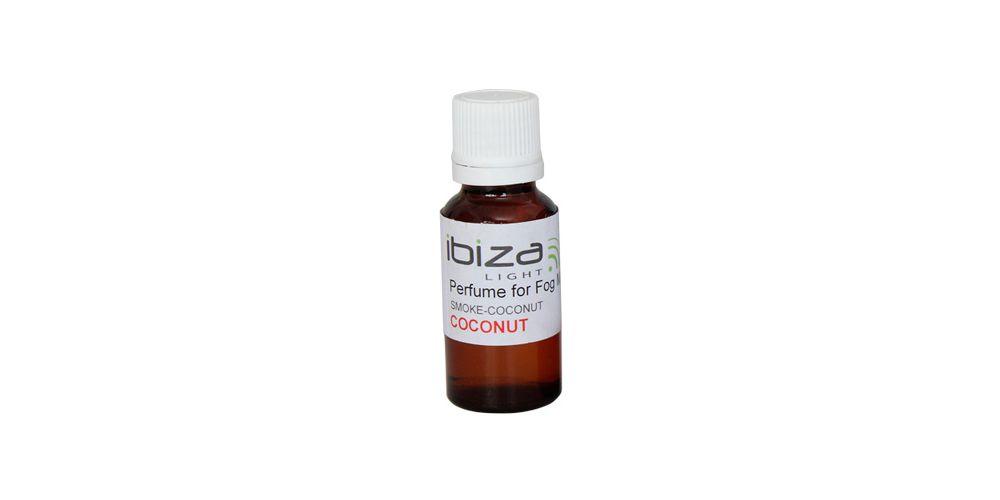 Ibiza Light Smoke Coconut Perfume