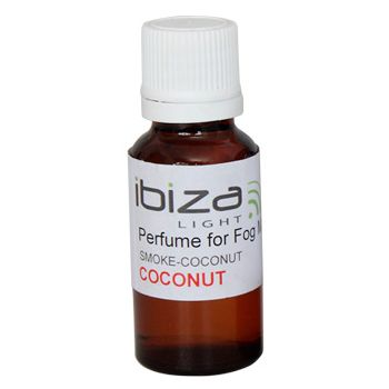Ibiza Light Smoke Coconut Perfume