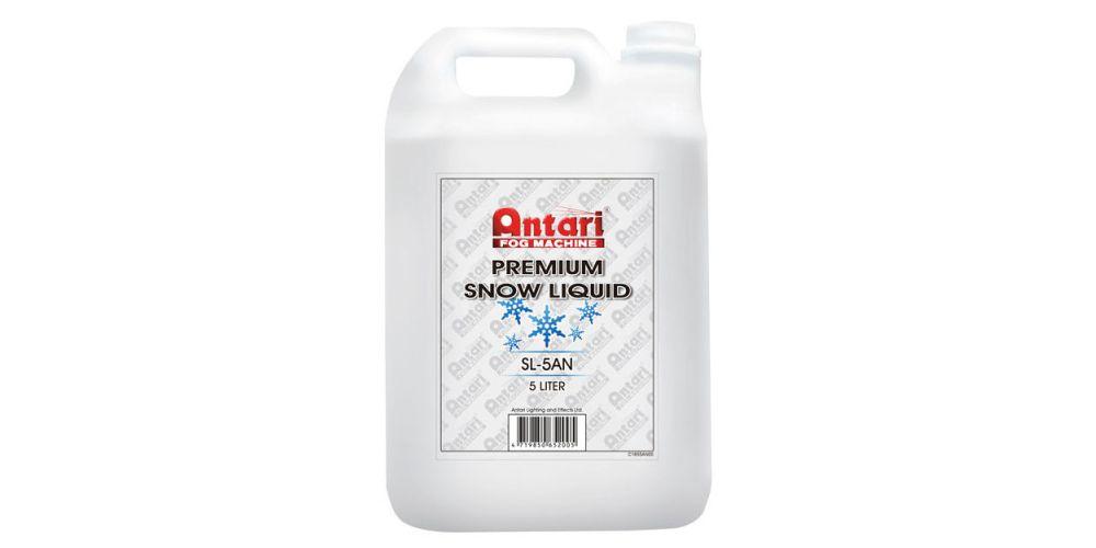 Antari SL-5AN Premium Snow Liquid