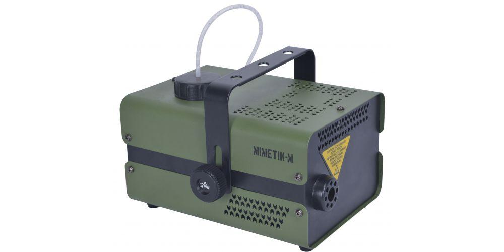 maquina de humo MIMETIK Extra Medium
