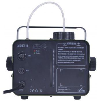 Sagitter MIMETIK Smoke Machine Medium