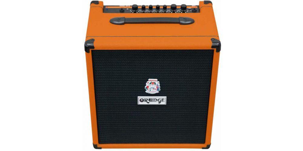 orange amplificatore combo per basso crush bass 50