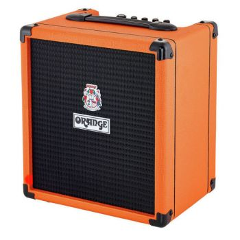 Orange CRUSH BASS 50BXT COMBO BAJO