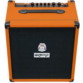 Orange CRUSH BASS 50BXT COMBO BAJO