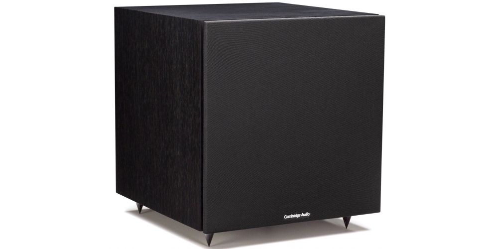 cambridge sx120 subwoofer