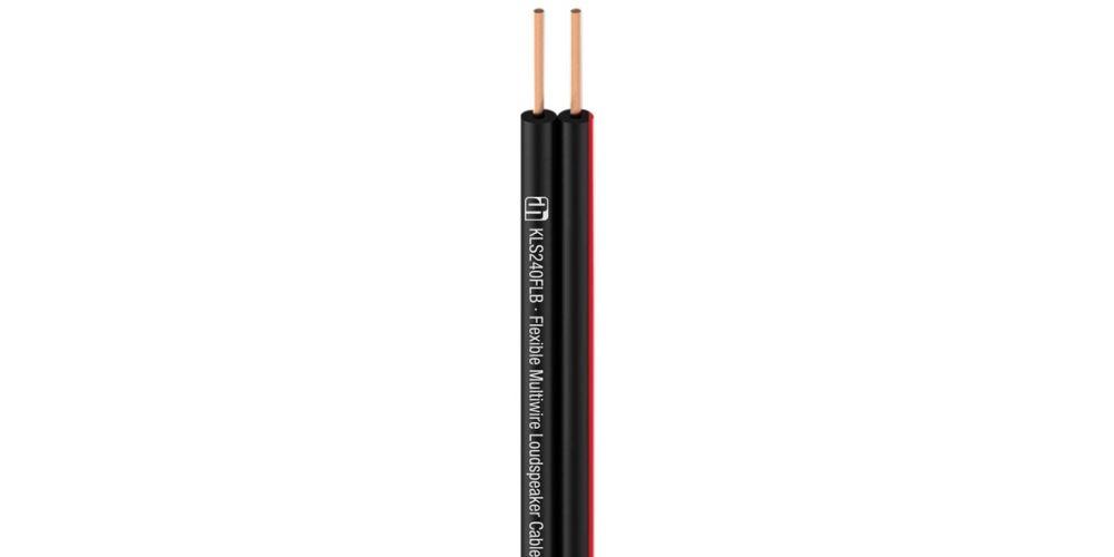 cable altavoz KLS240FLB
