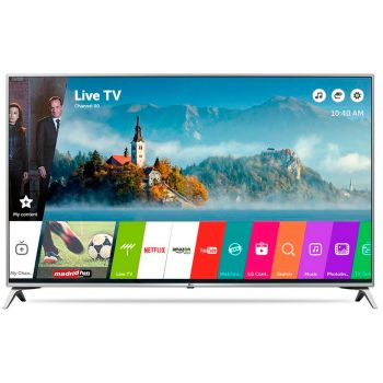 LG 49UJ651V Tv LED 4K 49 Pulgadas IPS Smart Tv ( REACONDICIONADO )