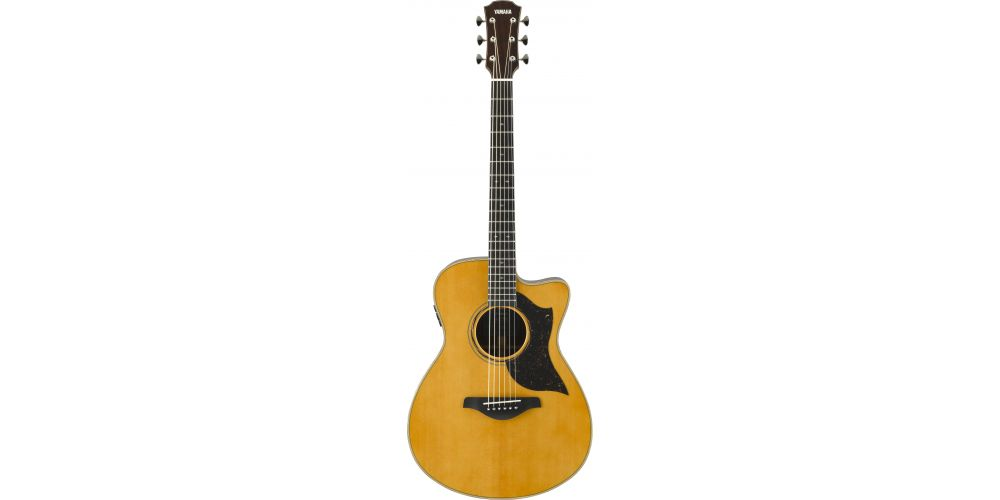 GUITARRA YAMAHA AC5R ARE
