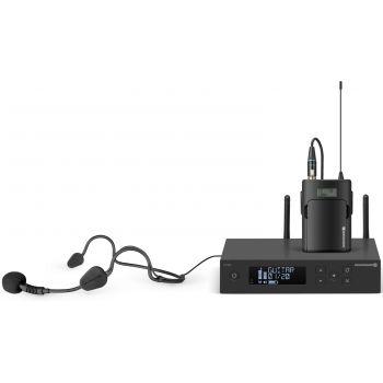 Beyerdynamic TG-534 Microfono Inalambrido Diadema Fr: 606-636