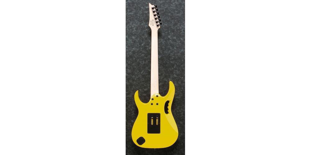 ibanez jemjrsp steve vai signature electric guitar in yellow