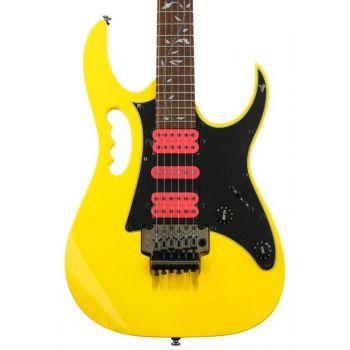 Ibanez JEMJRSP-YE Signature Steve Vai Yellow