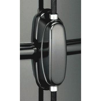 Tama MSL35BN Tensor para caja CB1465 / Metalworks Negro niquelado