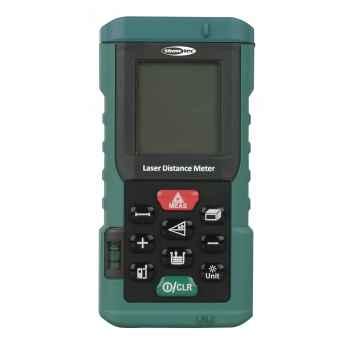 Showtec Laser Distance Meter Medidor Láser 91007