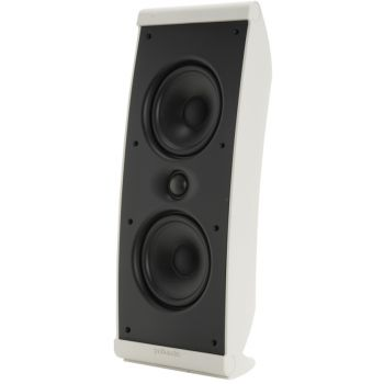 Polk audio OW-M5 White Altavoz Multiuso Pareja