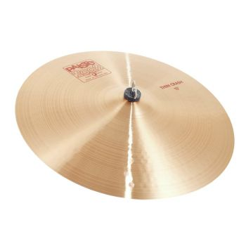 Paiste 19 2002 THIN CRASH