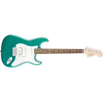 Fender Squier Affinity Series Stratocaster HSS Race Green