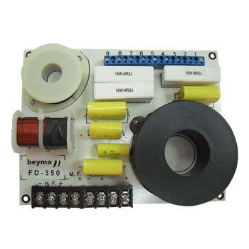 Beyma FD-350 Filtro de altavoz