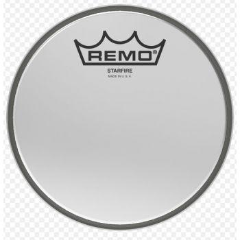 Remo 12 Starfire Chrome CR-0012-00