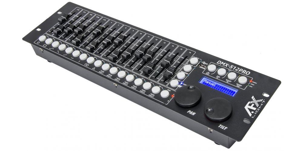 AFX Light DMX 512 Pro