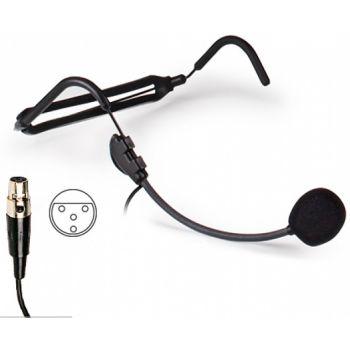 Fonestar FCM-611MC Micrófono de cabeza