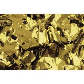 Antari Gold Metallic Confetti Butterfly 1Kg