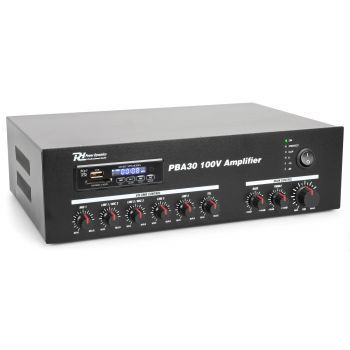 Power Dynamics Pba30 Amplificador Linea 952090