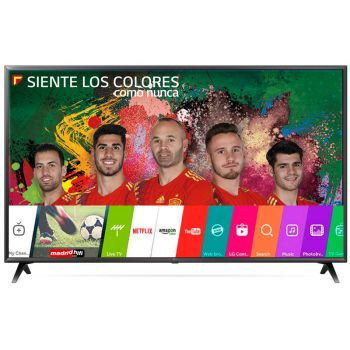 LG 55UK6200PLB Tv LED 4K 55